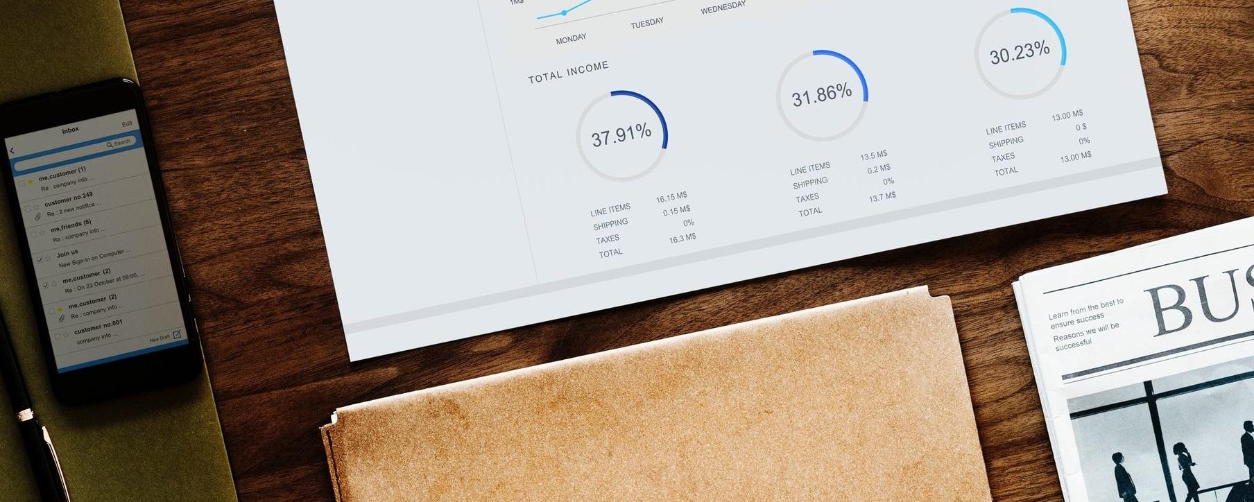 Повече данни, повече информация, повече възможности. Защо данните са новото злато в икономиката?